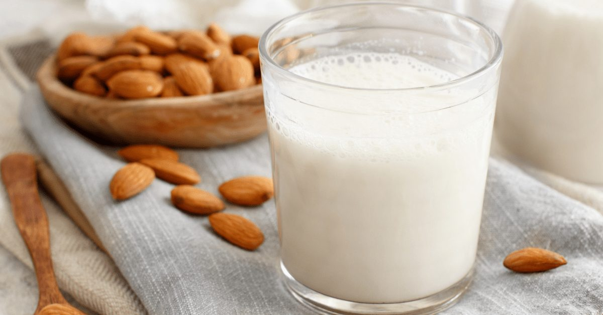 Can Cats Have Almond Milk? Is It A Great Whole Milk Alternative?